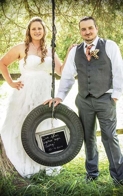 west virginia wedding photographers cross lanes