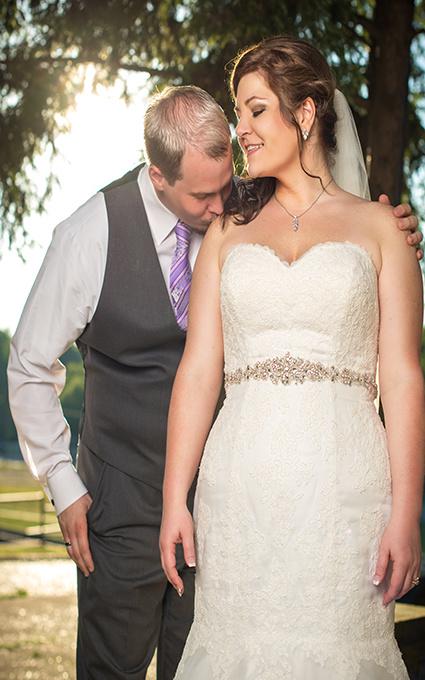Huntington wv wedding photographers