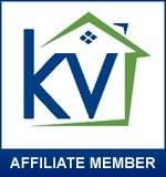 kanawha valley board of realtors affiliate member wv