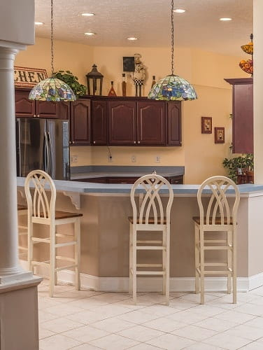 ... Charleston Wv Real Estate Photographers Kitchen And Dining  ...