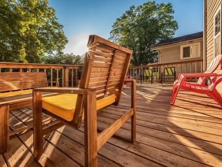 Hurricane wv real estate photographer outdoor