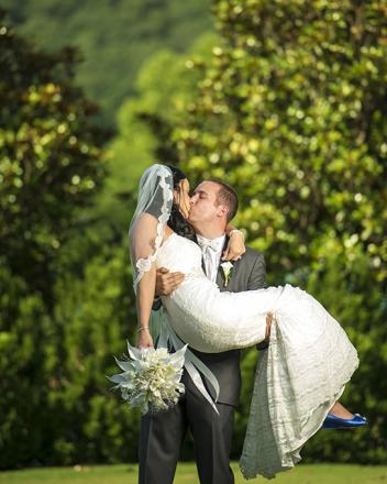 charleston wv coonskin wedding photographers