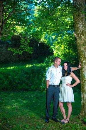 dunbar wv wedding photographers
