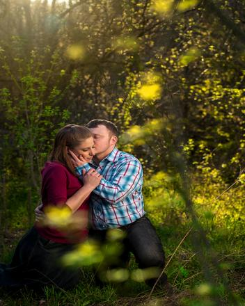 hurricane wv wedding and engagement photography