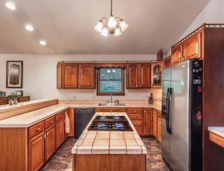 kitchen charleston wv real estate photographers