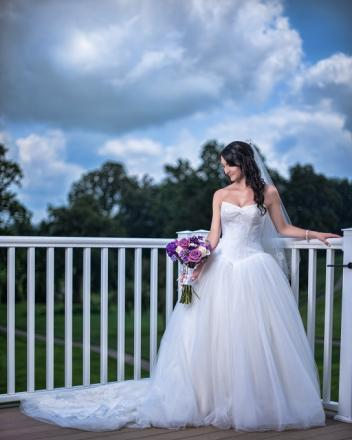 affordable wv wedding photographers in Huntington